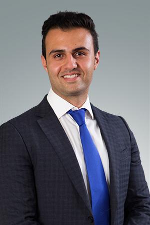 Amir Safa