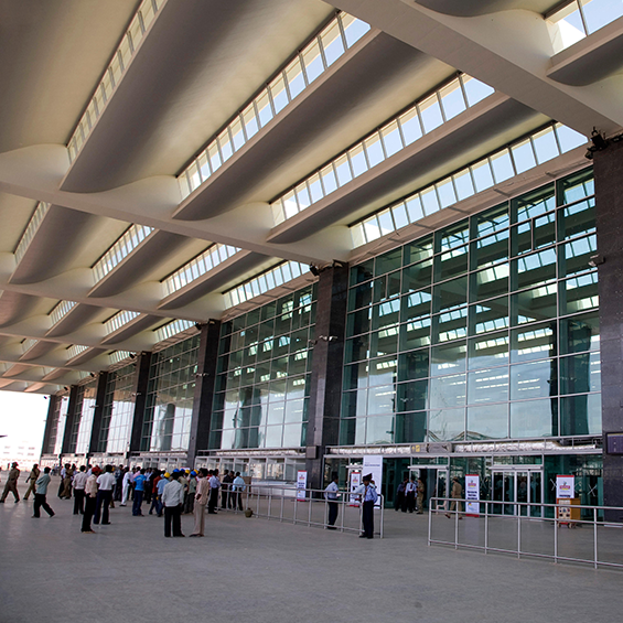 image of Bangalore Airport