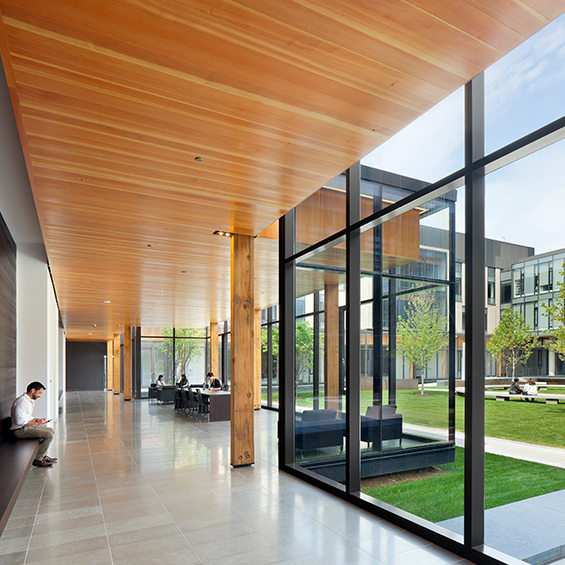 image of Centre for International Governance Innovation, UWaterloo & Wilfrid Laurier U