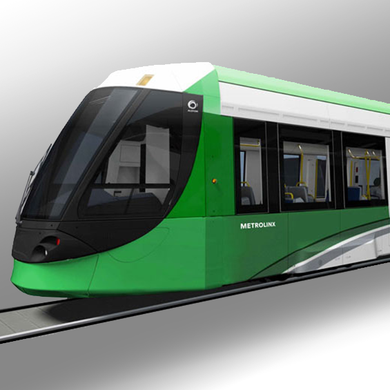 Metrolinx, Eglinton Crosstown Light Rail Transit