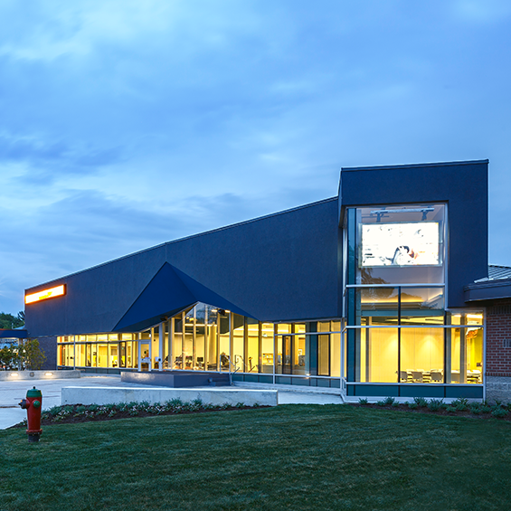 image of Innisfil Public Library