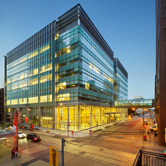 image of Li Ka Shing Knowledge Institute, St. Michael's Hospital