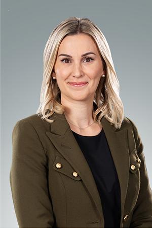 Megan Angus
