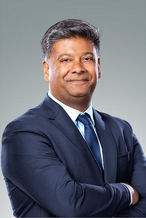 Sameer Dhargalkar