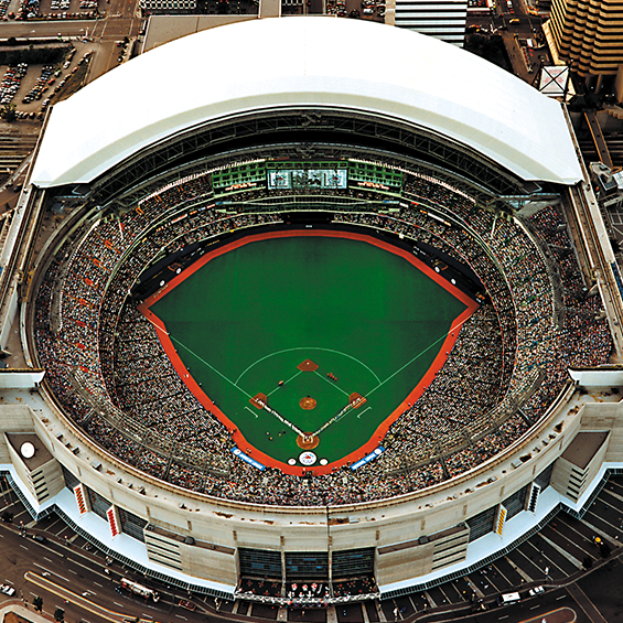 image of Rogers Centre