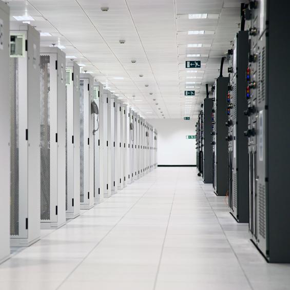 TELUS Canada, Rimouski Super Internet Data Centre