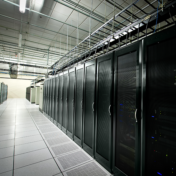 image of Confidential Client, Data Centre Expansion