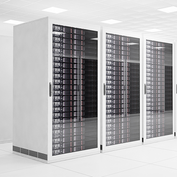 image of Confidential Client, Data Centre Refresh & Expansion