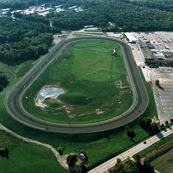 Woodbine Entertainment Group, Mohawk Racetrack