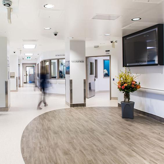 St. Joseph's Health Centre, Mental Health Emergency Services Unit