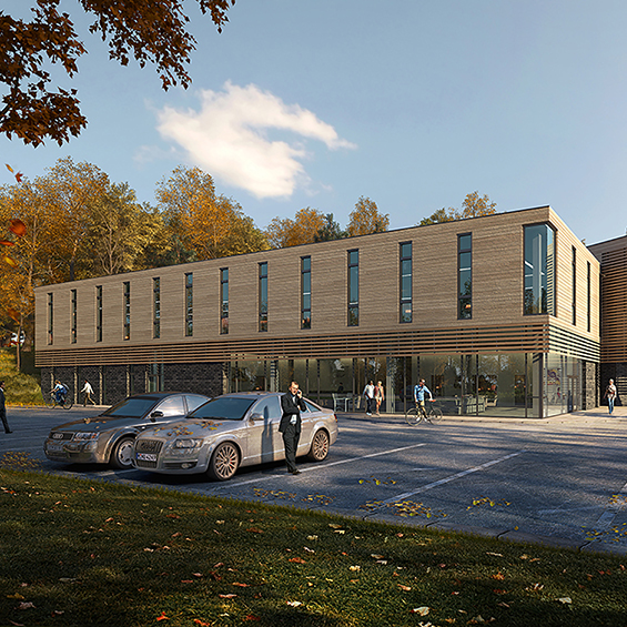 image of Waypoint Centre for Mental Health Care