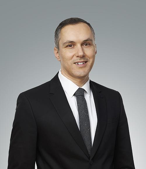 Wael Atallah