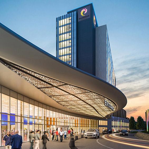 image of Pickering Casino Resort