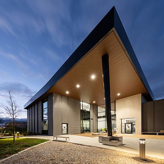 image of Rizzardo Health Centre
