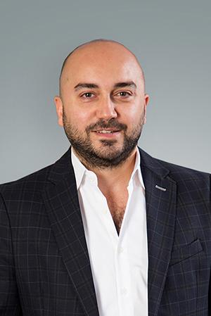 Steve Yilmaz